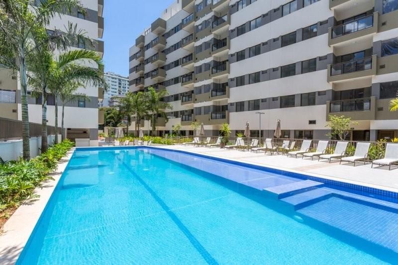 Apartamento à venda  no Pechincha - Rio de Janeiro, RJ. Imóveis