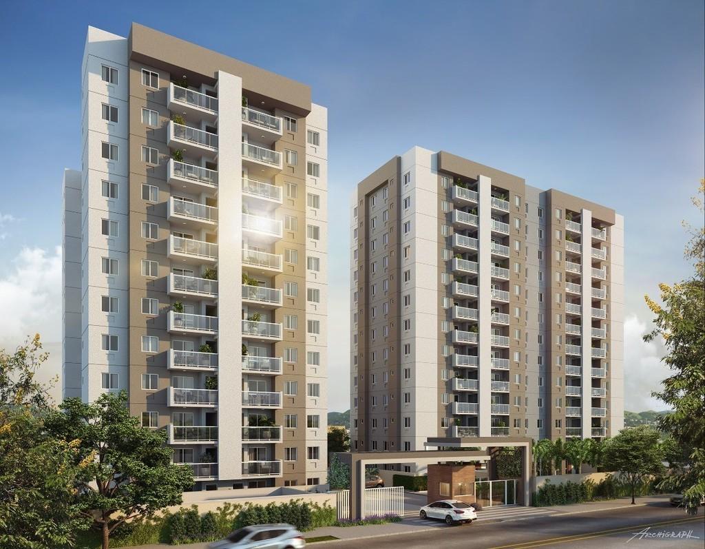 Apartamento com 2 Dormitórios à venda, 52 m² por R$ 437.720,00
